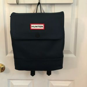 Hunter by target navy backpack Brand new
